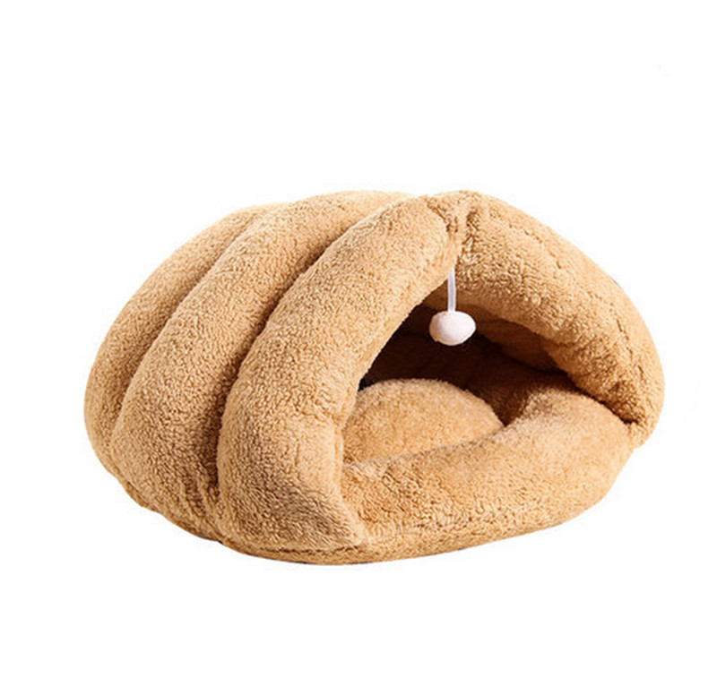 Cat Litter House Yurt Cat Sleeping Bags Of The Four Seasons Of Bed Cat House Pet Supplies Teddy Dog Kennel GP160107-3
