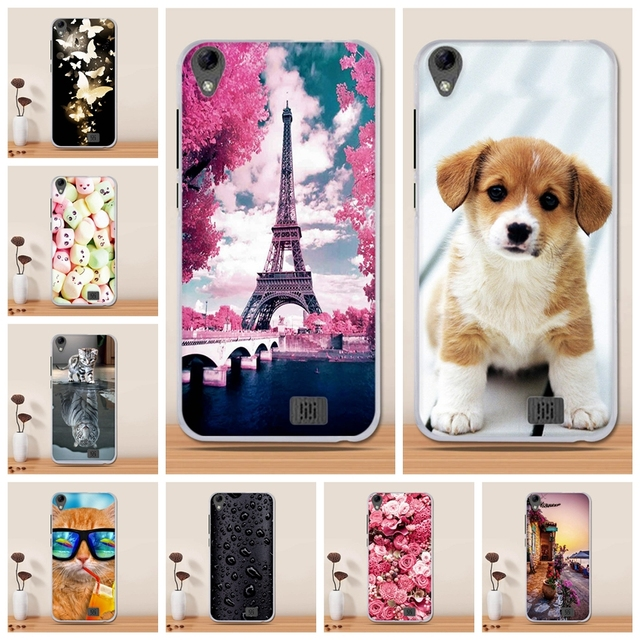 Cover for Doogee Homtom HT16 Case Silicone Case for Doogee Homtom HT16 5.0″ Case Soft Fundas for Doogee Homtom HT16 HT 16 Cover (Copy)