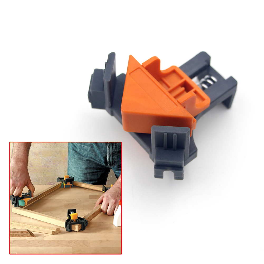 small resolution of 4 pcs rugged diy 90 degree right angle clamp diy corner clamps quick fixed glass wood