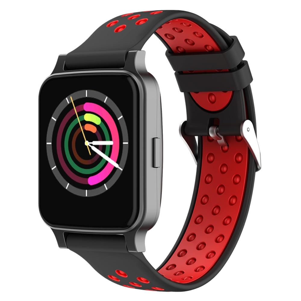 TZ7 Smart Uhr Bluetooth anruf herz rate blutdruck blut sauerstoff detektor alarm uhr für xiaomi mi3 PK Z40 Z66 armband