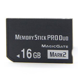 Image 4 - For Sony PSP 1000/2000/3000 Memory Card 8GB 16GB 32GB Memory Stick HG Pro Duo Full Real Capacity HX Game card Game Pre installed