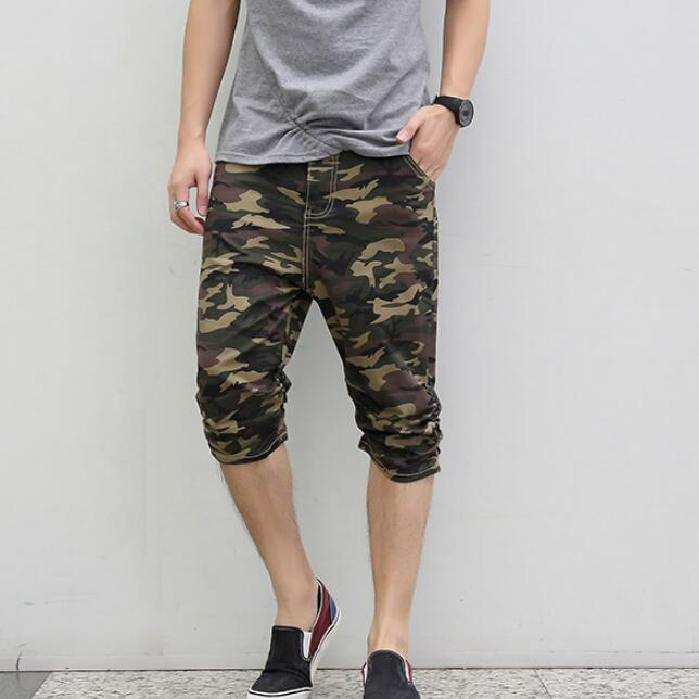 Popular Camo Capri Pants-Buy Cheap Camo Capri Pants lots from ...
