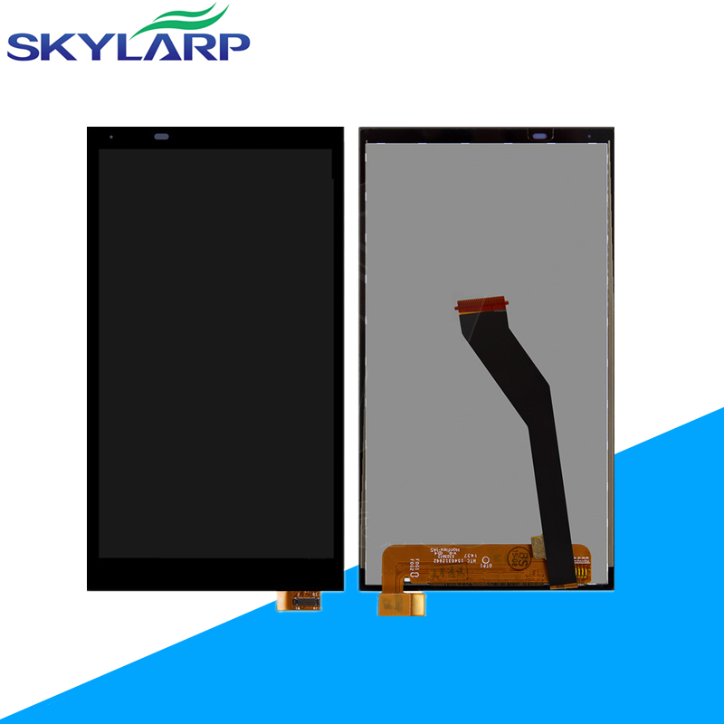 LCD+Touchscreen for HTC Desire 820 Full LCD Display+touch screen+free shipping 1pcs free shipping sc3075b touchscreen