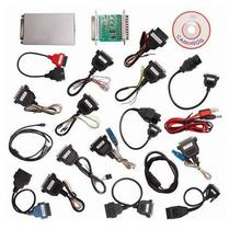 Carcode Volle Carprog V7.28 Auto prog Airbag Reset Tool Carprog 7,28 laufleistung einstellen werkzeug mit allen Software aktiviert