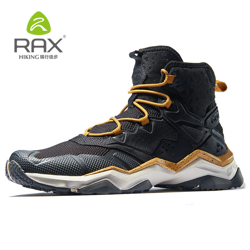 Rax Men s Running Shoes Breathable Jogging Shoes Men Lightweight Sneakers Men Gym Shoes Outdoor Sports