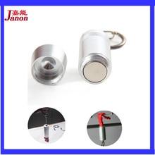 free shipping magnetic key stoplock detacher for hard tag magnetic detacher security tag detacher