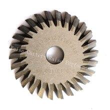 0011CI C.C. наваренный Карбид резак 70 мм вставленный угловой Фрезер для горизонтального копировально-фрезерный станок для обработки замочных ключей резки ключ