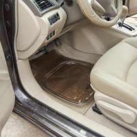 5ชิ้น/เซ็ตพรมปูพื้นรถยางด้านหน้าด้านหลังพรมรถยนต์อุปกรณ์ตกแต่งภายใน