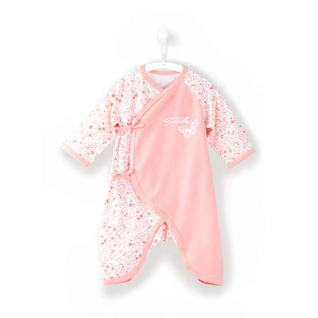 a3fb25cc8b77 Newborn Baby Girl Beach Floral Clothes Unisex Summer Rompers 0 6 Months  Baby Clothes Boy Baby