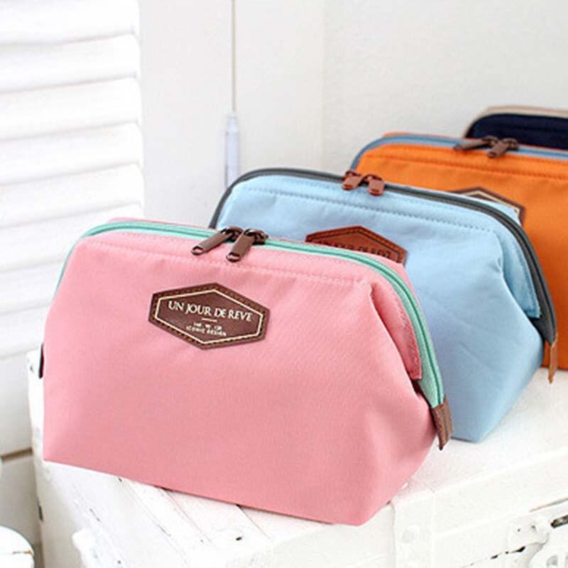 New Multifunction Make Up Bag Organizer Bag Beauty Case Women Cosmetic Bags Beautician Necessery Box Travel Handbag 30