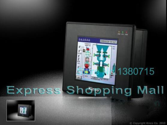 Original New Offer HMI EVIEW MT4300CE Touch Screen KINCO new 6av3607 1jc30 0ax1 op7 hmi