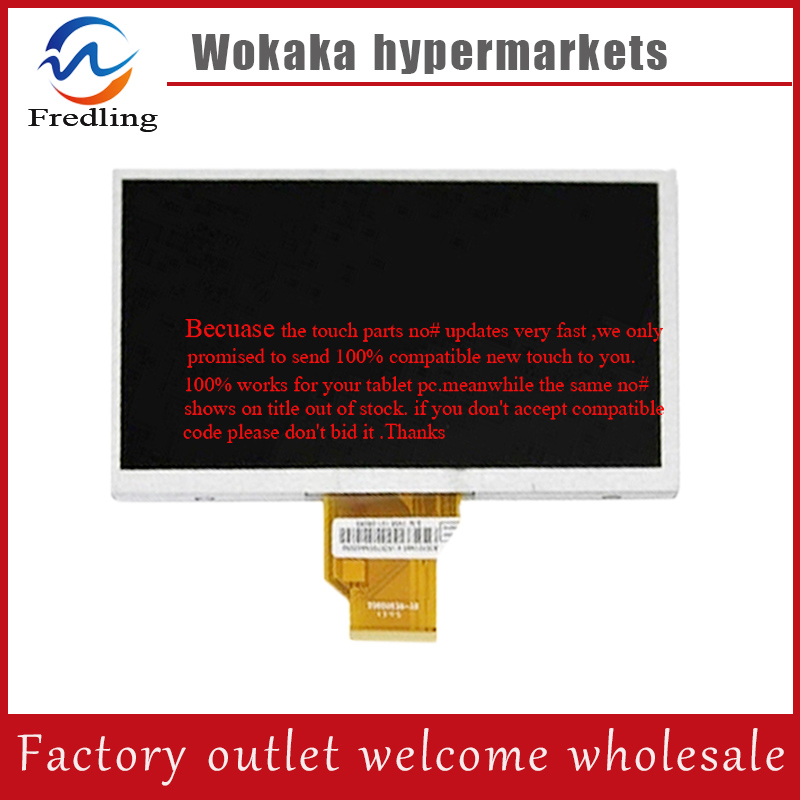 New LCD Display Matrix 9 inch Tablet Blusens Touch 90B 90W LCD Display Screen Panel Frame replacement Free Shipping original 9 inch lcd display panel fpc9005001 for tablet pc lcd screen replacement free shipping