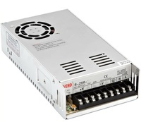 Professional Switching Power Supply 250W 12V 20A Manufacturer 250W 12v Power Supply Transformer