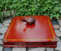50 50 9CM Retro Antique Board Sub Imitation Wooden Board With Melamine Technology Taiwan Antique Lovers
