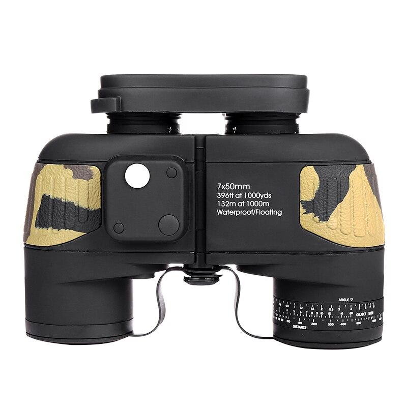 7x50 high powerful quality low light Night vision binoculars waterproof floating binocular telescope with digital compass range 4x50 digital night vision binocular 300m range takes 5mp photo