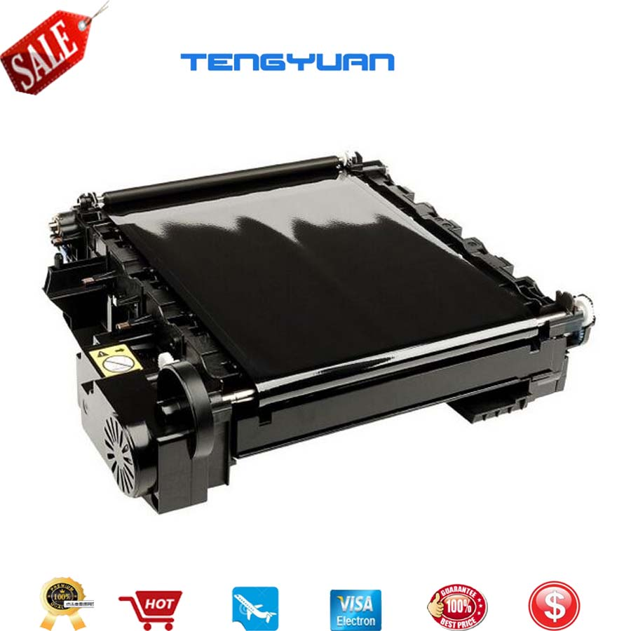 100% new original Q7504A Color LaserJet printer accessories printer transfer assembly Applicable for HP CP4700 CP4005 CM4730 printer accessory laserjet color printer hp printer accessories - title=