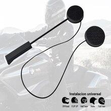 Motorcycle Hat helmet, bluetooth earphone headset 4.0 + EDR , speaker automatically answers Bluetooth