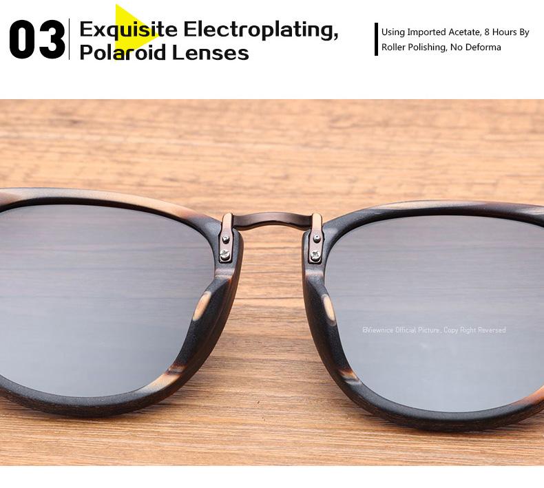 sun designer Eyewear VIEWNICE 16