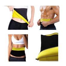 Unisex Hot Neoprene Waist Slimming Fitness Belt (sport, Shapewear, Tummy Trimmer Girdle) Free Shipping