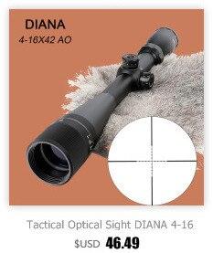 Mira óptica de caçaohhunt 3-9X40, riflescope, retículo