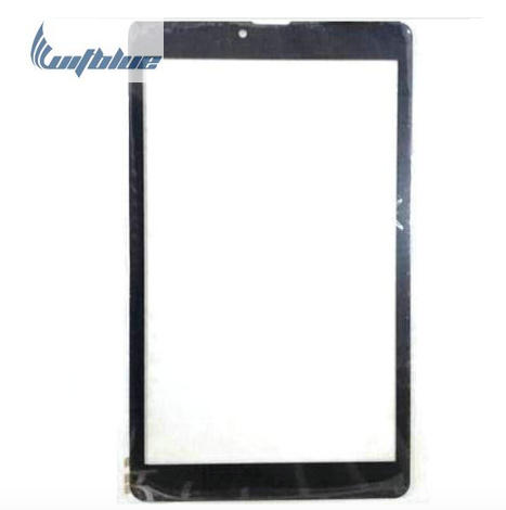 Witblue New For 8 DIGMA Plane 8733T 3G PS8145PG Tablet touch screen panel Digitizer Glass Sensor replacement Free Shipping new touch screen for 8 digma plane e8 1 3g ps8081mg tablet touch panel digitizer glass sensor replacement free shipping