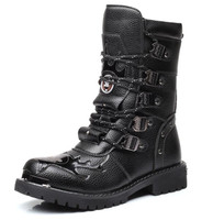 Winter Motorcycle Shoes Moto Racing Shoes Speed Bikers Motorcycle Boots Motorcycle Boots Non Slip Off Road Motorcycle Shoes