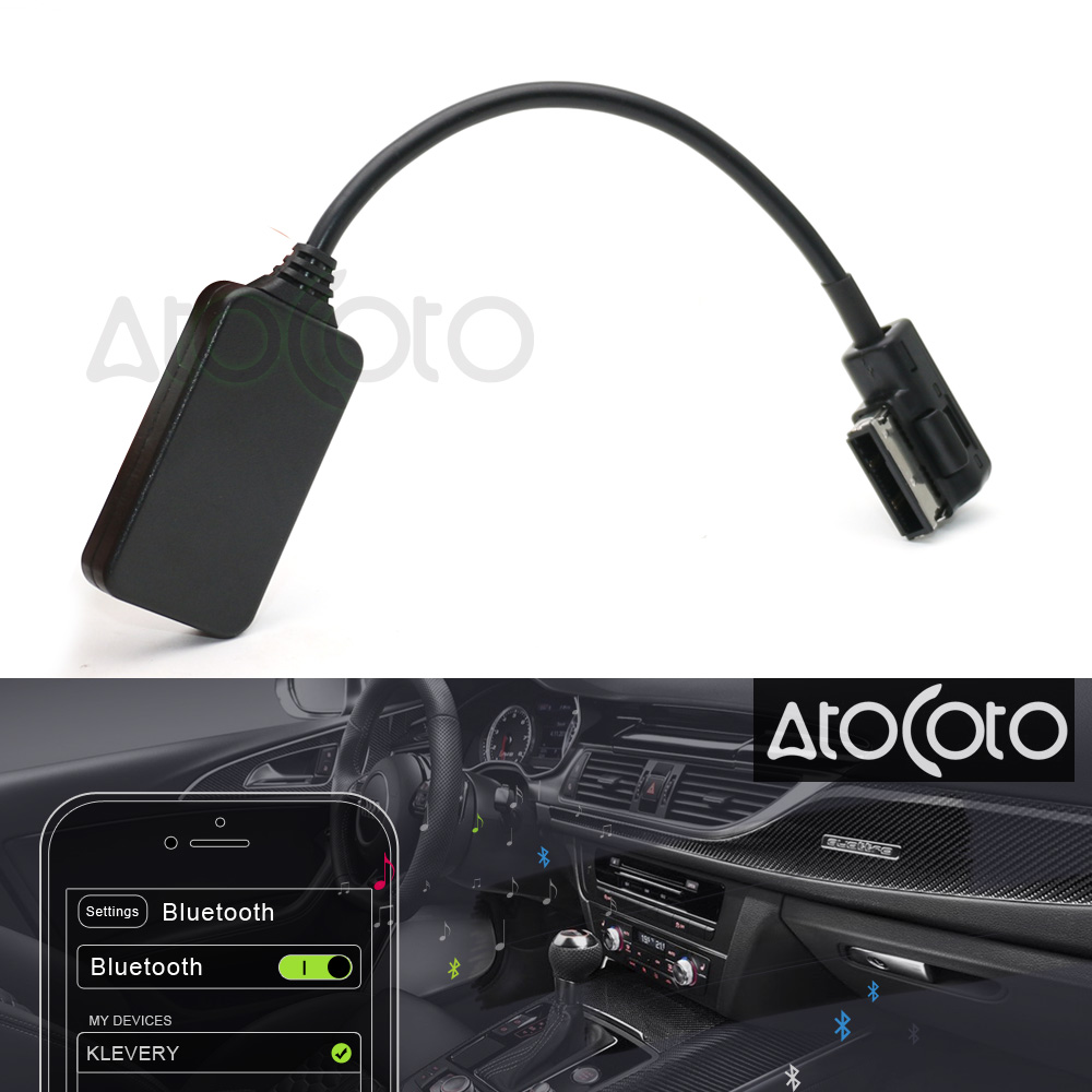top 9 most popular audi adapter bluetooth list and get free