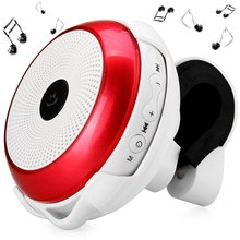 New Nogo F1 mini portable Wireless Bluetooth Sound Speaker Built-in Lithium Battery Support AUX External Audio Input