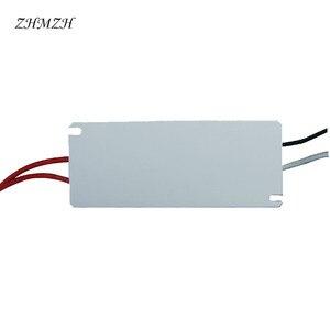Image 3 - Transformador eletrônico regulável ac220v para 12v, 60w 80w 105w, fonte de alimentação para quartzo g4/g5.3 lâmpada de halogêneo cristal ce