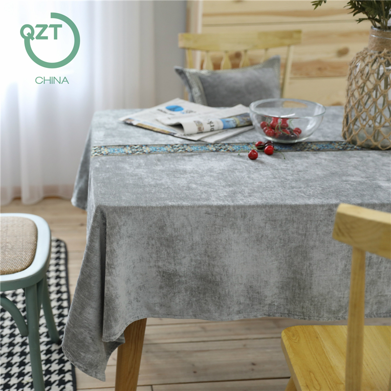 Tablecloth Table Cloth Kitchen Lace Universal Tablecloth Decorative Table Skirt Fabrics Microwave Picnic Coffee Table Decoration