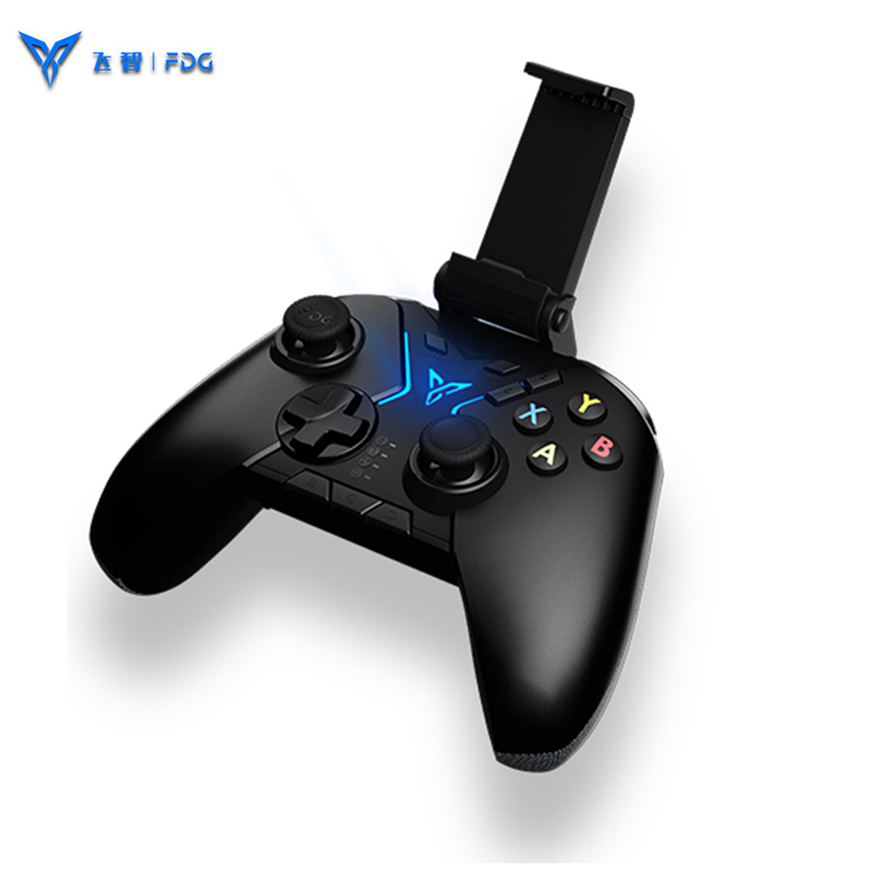 Xiaomi FDG Flydigi Apex Wireless Bluetooth Gamepad Game Controller for iOS Android Smartphones Tablet Windows PC