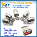 2pcs WY21W 12V 21W/5W 7443 T20 992 Amber Signal Light Silver Chrome bulb lamp Turn 21W/5W socket Side Indicators Bulb