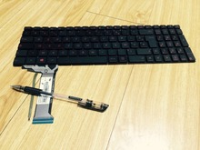 New Laptop keyboard for ASUS GL551J GL551JW GL551JX Backlit French/Fr layout