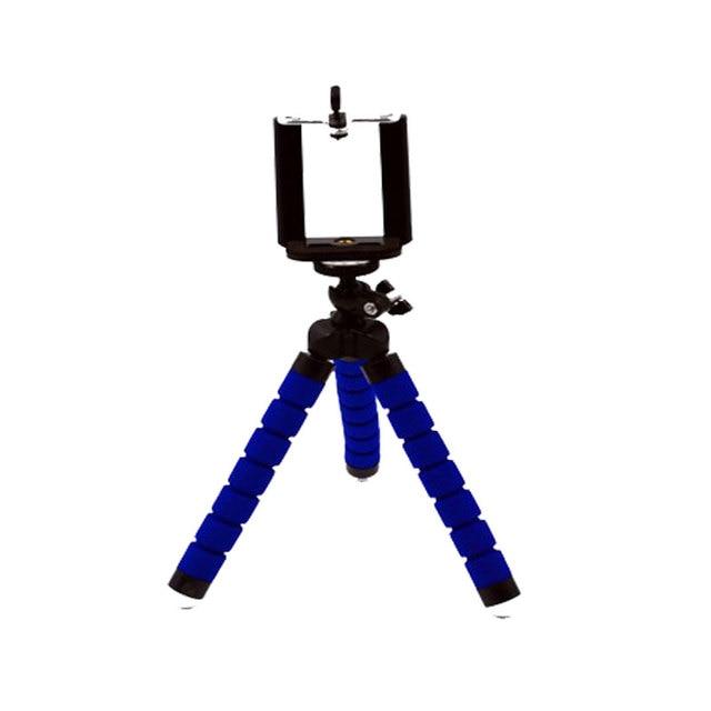 Blue Gopro camera 5c64984c9a7de
