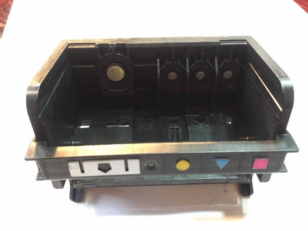 Cor da Cabeça de Impressão para hp Slot Officejet 7000 7500a B109a B110a B209a C410a B210a 178 920 xl C510a Cn643a Impressora 4 6000 6500