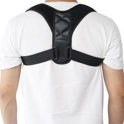 НОВЫЙ корректор осанки и корсет для поддержки спины ключицы поддержка назад Brace для женщин и мужчин