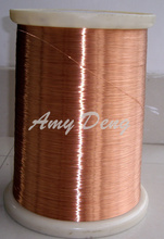 1000 meters/lot  0.21 mm new polyurethane enamel covered wire QA-1-155 copper wire 0.21mm