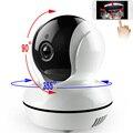 1080 p câmeras p2p ip wi-fi câmera de visão noturna sem fio do bebê monitor de ir vídeo monitores de áudio micro sd vigilância de segurança em casa
