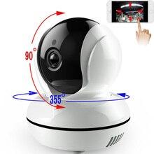 1080 P ip-камера wi-fi ночного видения p2p беспроводной камеры baby monitor ик видео аудио мониторы micro sd видеонаблюдения дома
