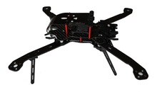 DH335 Racing Drone Body Frame kit Wheelbase 335mm FPV RC Model Accessories