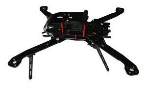 Image 1 - DH335 cuerpo de carreras para Dron, kit de marco, base de rueda, 335mm, FPV, accesorios para modelo a radiocontrol