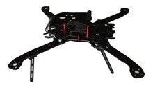 DH335 kit de châssis de corps de Drone de course empattement 335mm FPV RC modèle accessoires