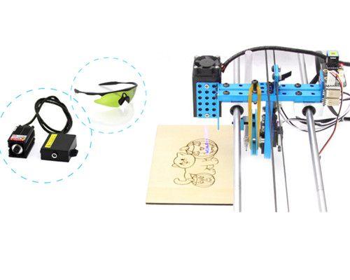 MakeBlock XY-Plotter Robot Kit (5)