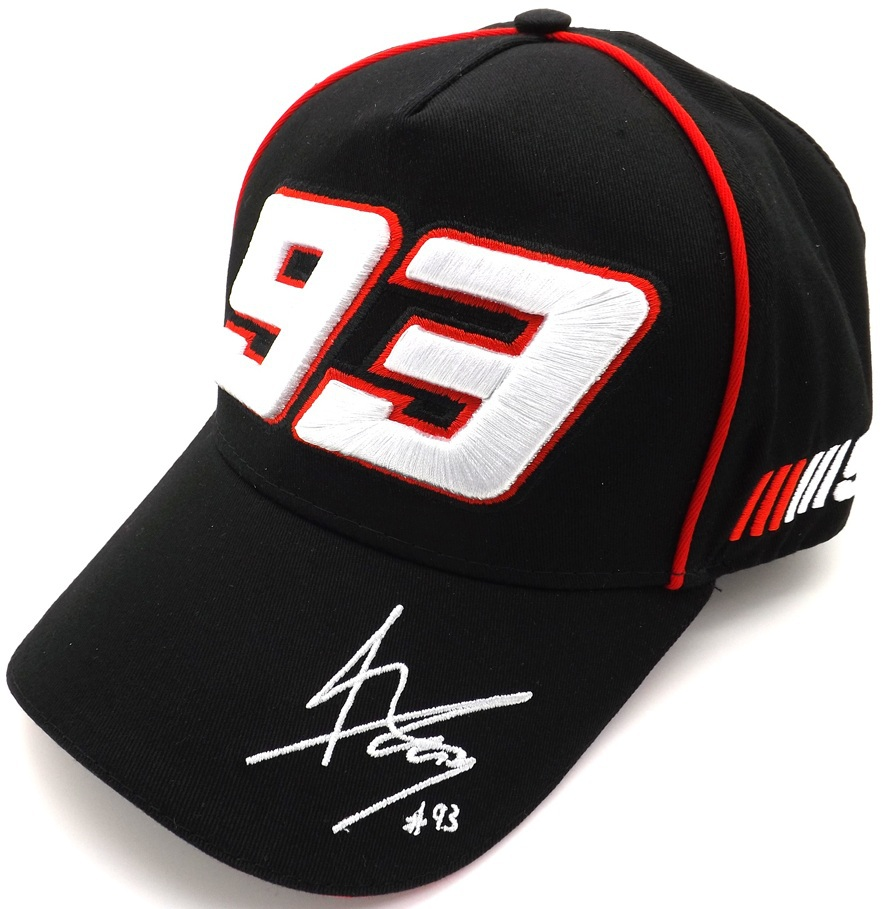 Marc Marquez fashion man and women Outdoor Baseball cap Moto GP 93 Marc  Marquez snapback sports cap F1 motorcycle cap racing hat-in Baseball Caps  from ... e7b1c7c0a9b