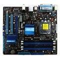 Бесплатная доставка 100% оригинал материнская плата для ASUS P5G41C-M LX DDR3/DDR2 LGA 775 материнских плат