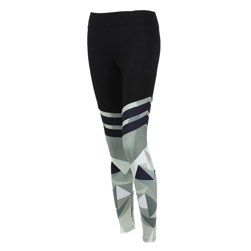 Harajuku Push Up Fitness Legging Camouflage Stripe Bodybuilding Women's leggings Sportswear Athleisure Female Pant Sale 5