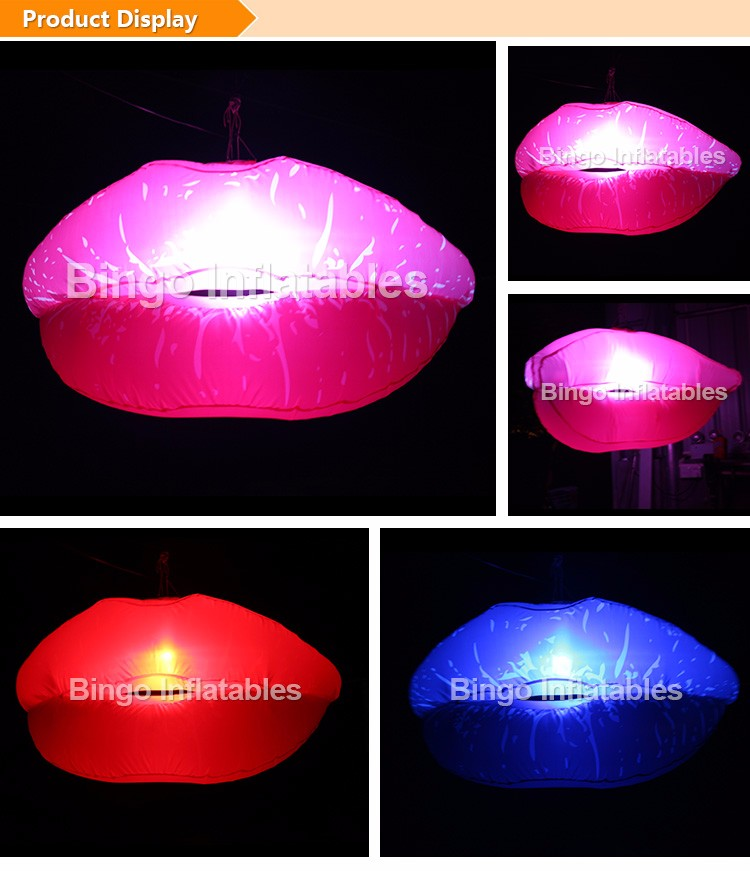 BG-A0500-Red-lips-inflatable