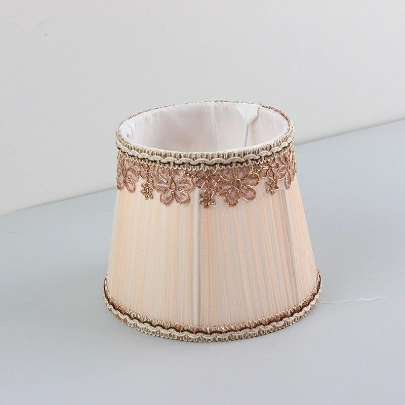 Online Get Cheap Pink Chandelier Shade Aliexpress – Chandelier Shades Cheap
