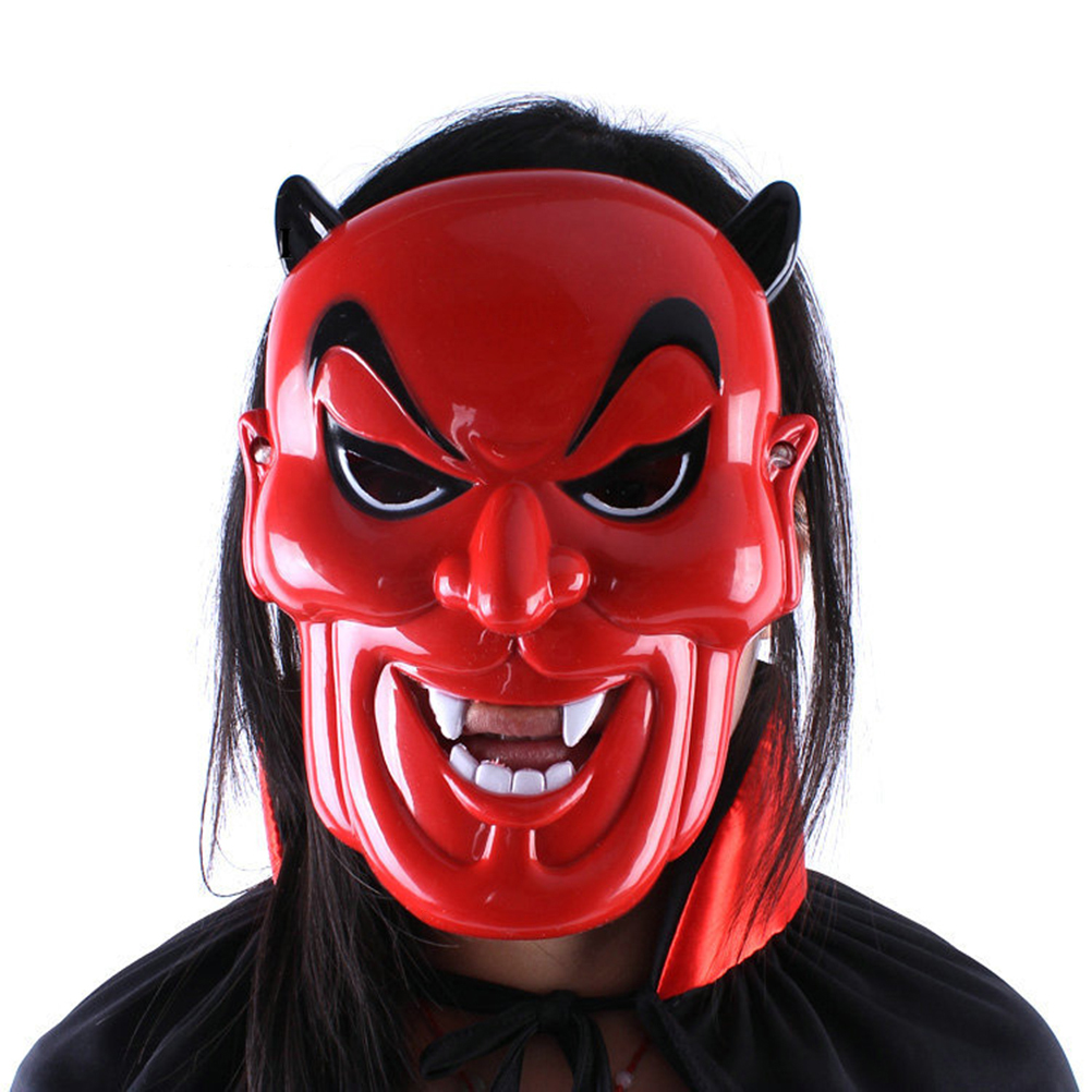 Compare Prices on Devil Mask- Online Shopping/Buy Low Price Devil ...