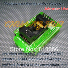 HI-LO GANG-08 Programmer Adapter HEAD-FMEM-TS48V2 Adapter/IC SOCKET